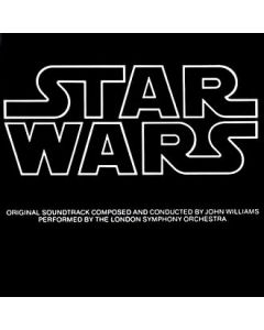 Star Wars - Original Motion Soundtrack