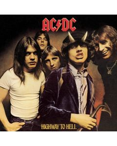 AC/DC - Higway to hell